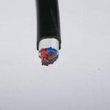 国标2×2.5防水阻燃RVV软护套电源线 KVVR控制软电缆 -RVV KVVR 2×2.5