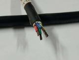 国标直销4×0.75平方RVV护套线 综合电源线 KVVR控制电缆 -RVV KVVR 4×0.75