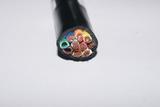 国标2.5平方安防用线 移动用线 RVV综合电源线 控制电缆 -RVV KVVR 10×2.5