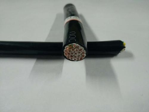 批发直销24×0.5防水阻燃综合电源线 国标KVVR控制电缆-RVV KVVR 24×0.5