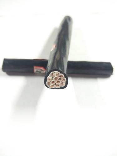 国标软护套线12×1.5平方RVV综合电源线 KVVR控制电缆-RVV KVVR 12×1.5