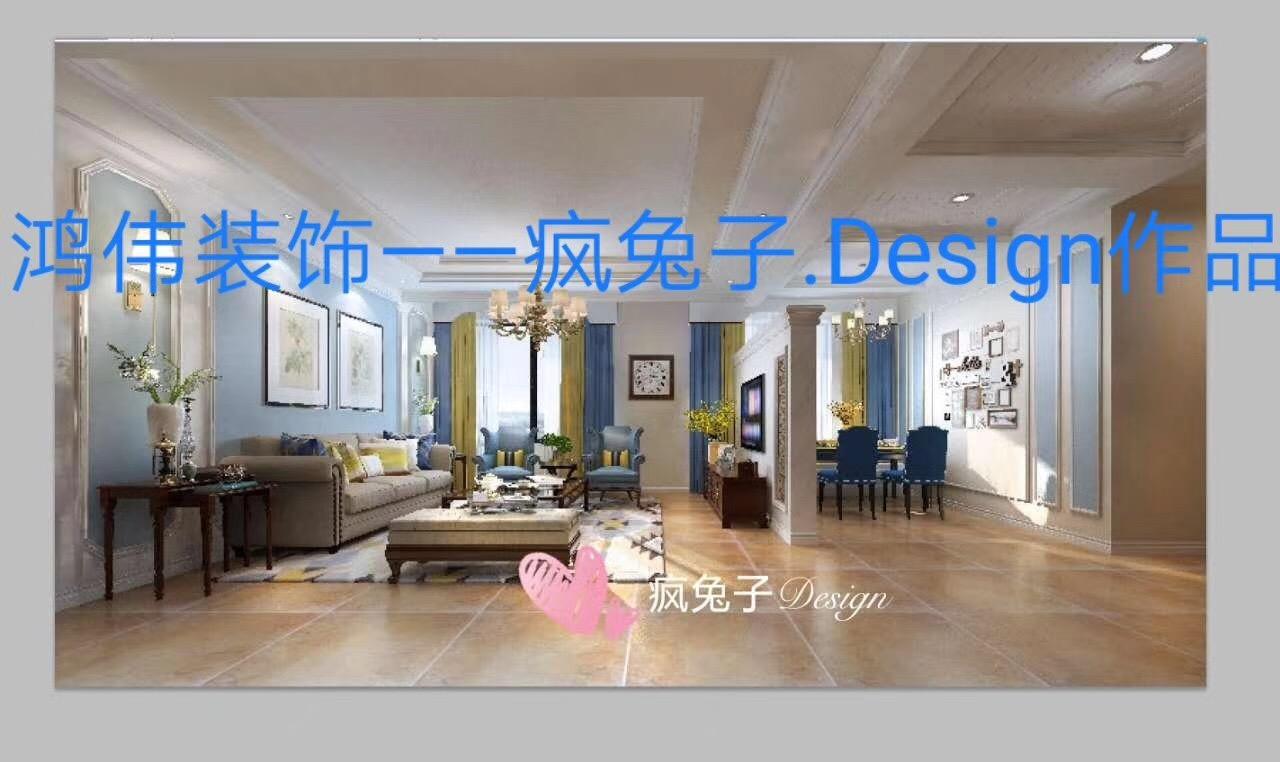 新疆鸿伟装饰——杭州安信的资深合作对象