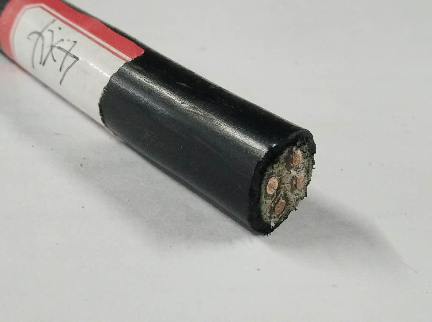 【杭州安信】采购低烟无卤电缆时要注意什么