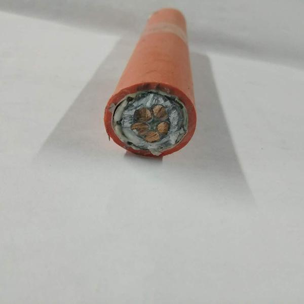 什么是矿物绝缘电缆?