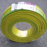 WDZBN-BYJ(F)低烟无卤耐火阻燃电线1*2.5平方厂家直销 -WDZBN-BYJ(F) 1*2.5平方