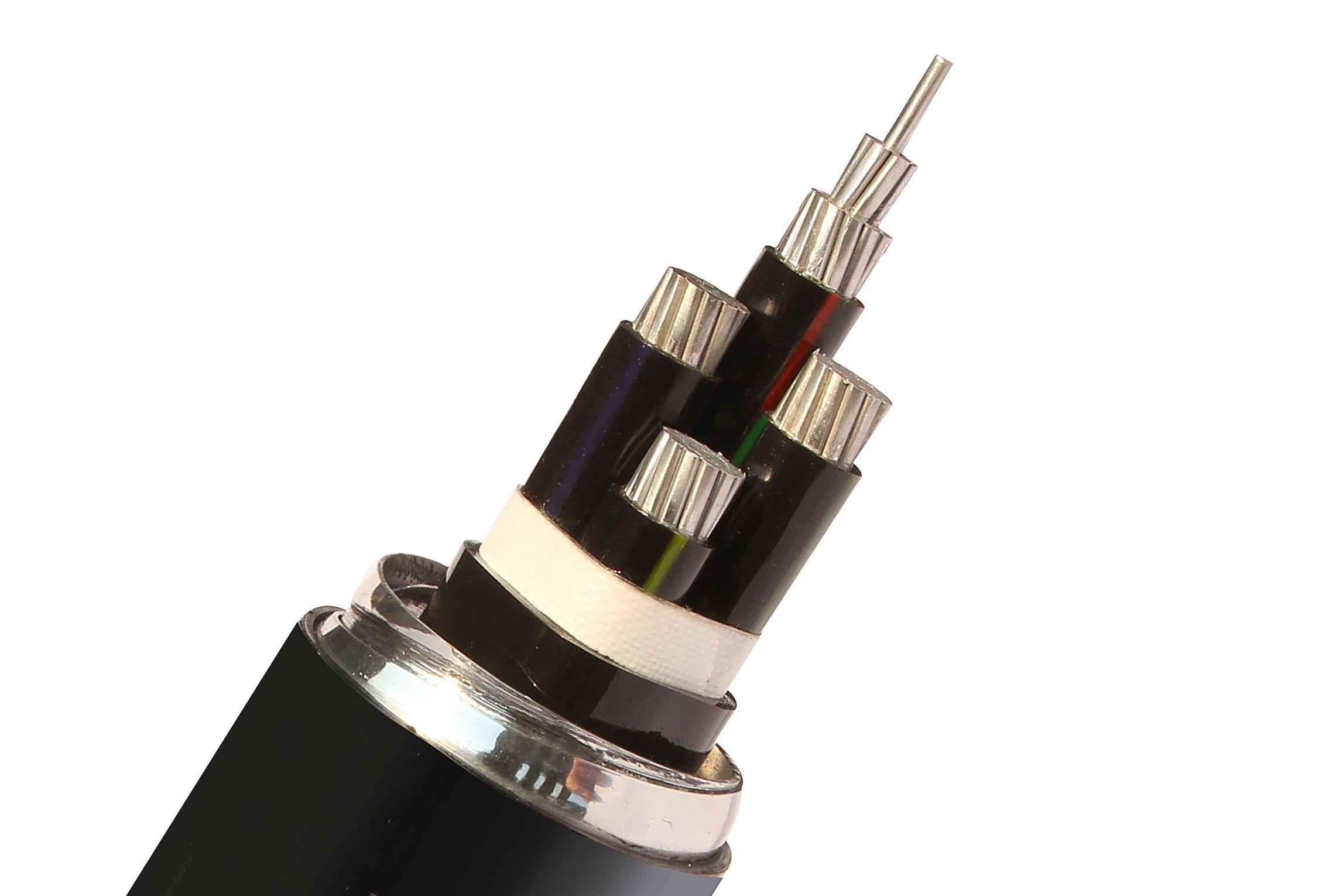 【杭州安信】铝合金电力电缆的优势