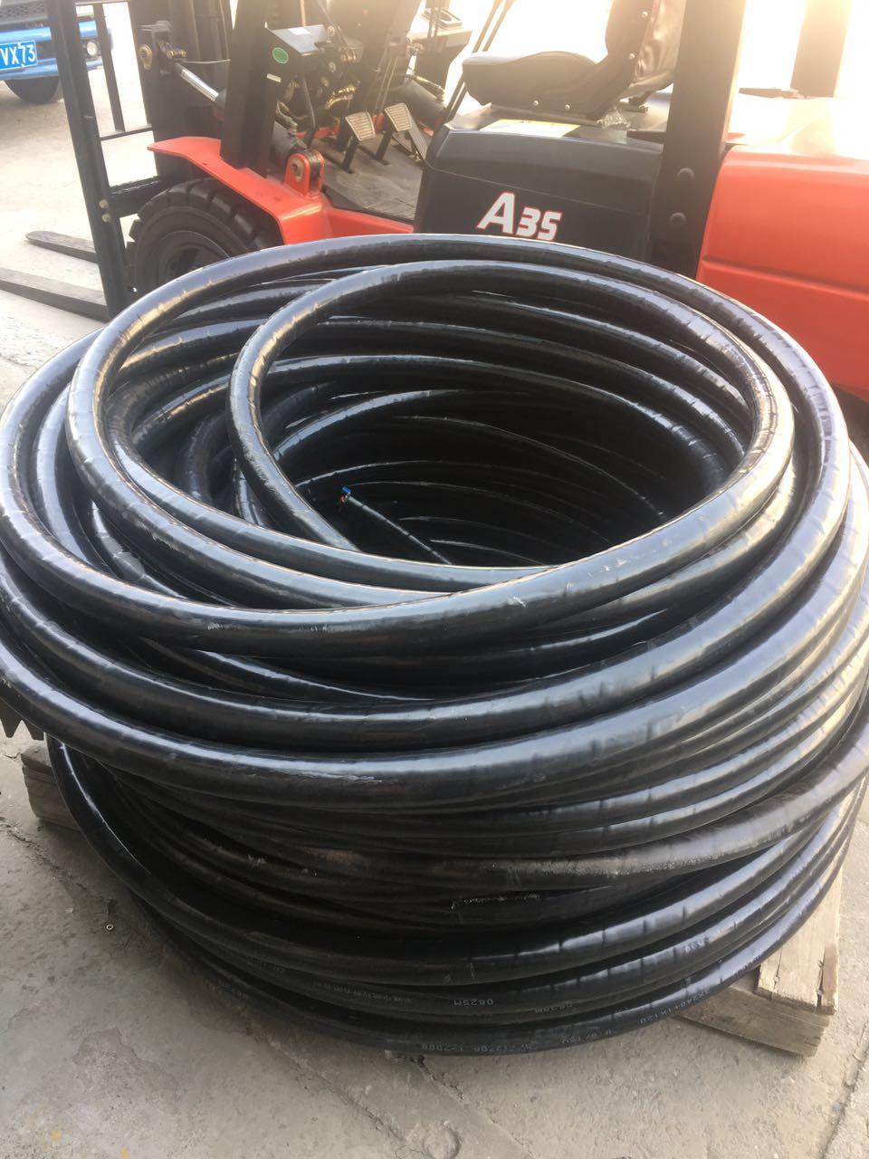 杭州国标包检测的铝电缆就到安信买,一般人我不告诉他!