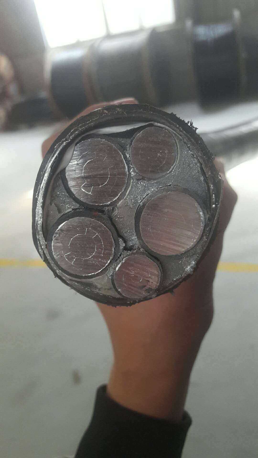 【杭州安信】热销铝合金电缆,大家来了解一下