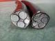 ZC-YJLHV阻燃铝合金电缆5芯护套电缆厂家直销-ZC-YJLHV