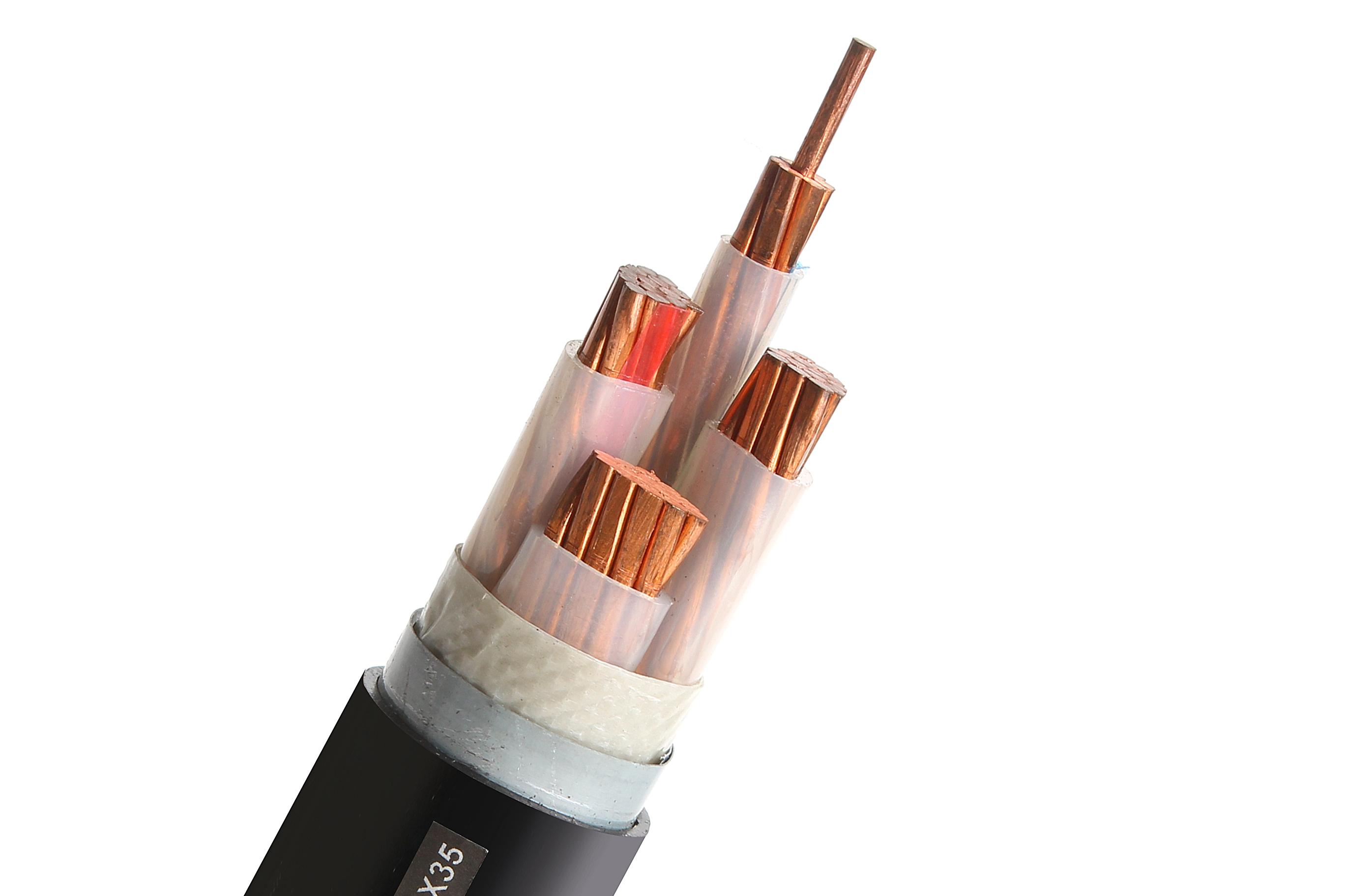 良心又贴心的电线电缆【杭州安信】