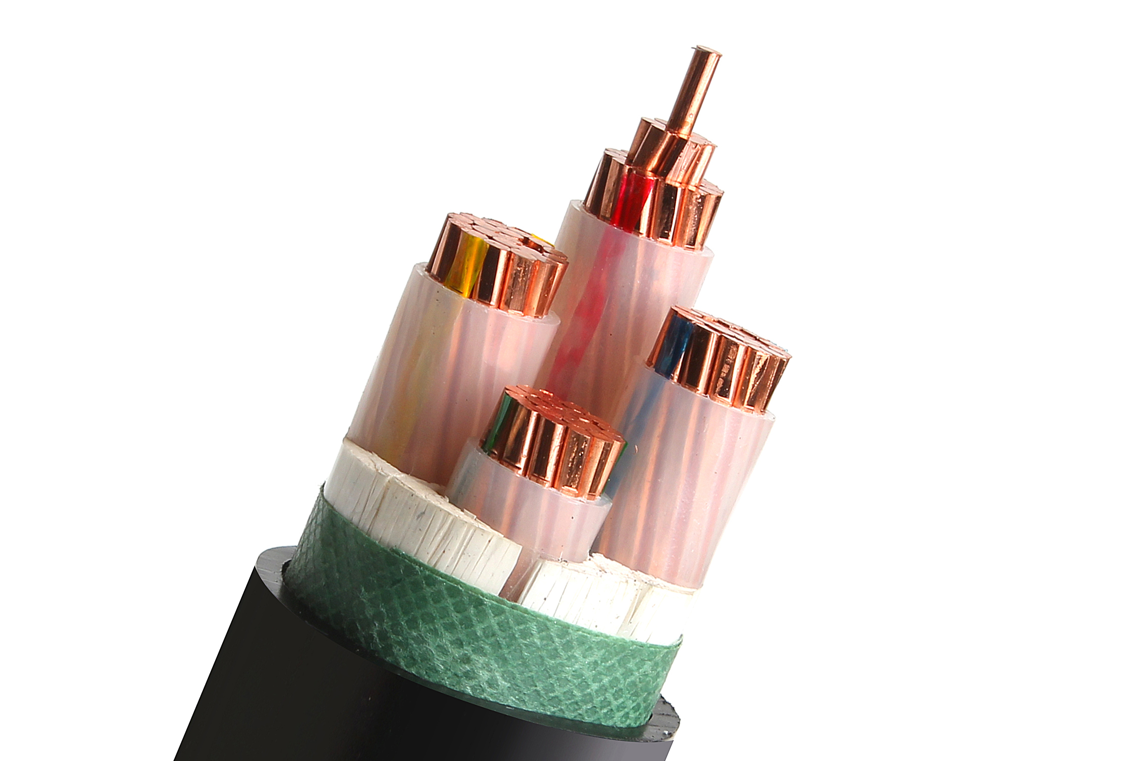 电线电缆的标准型号规格【杭州安信】