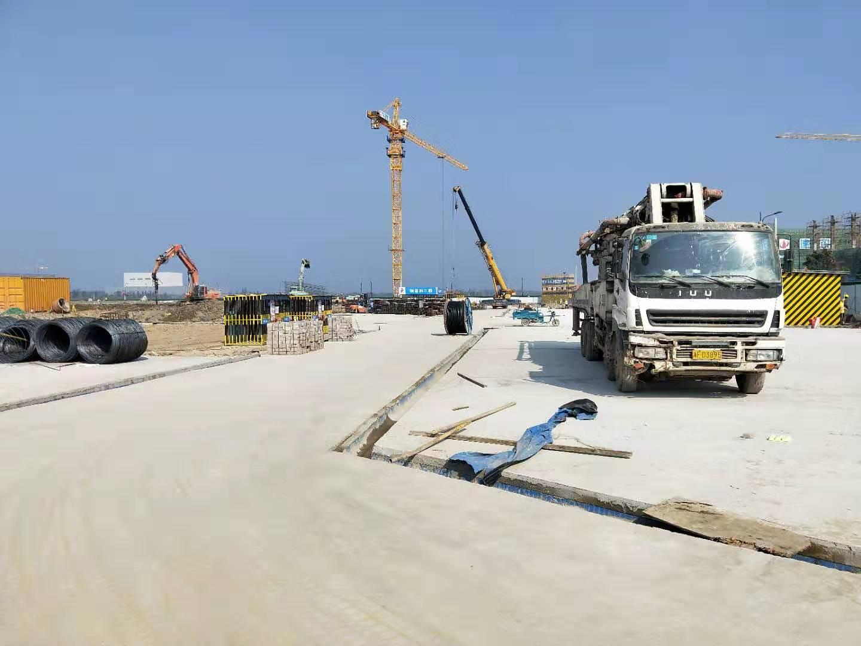 埋设电缆线路的安全要求【杭州安信】