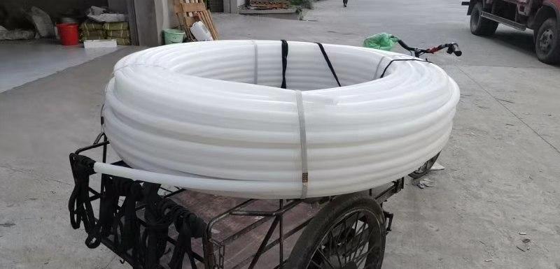 因为PE电缆穿线管,我被客户感动的小故事【杭州安信】