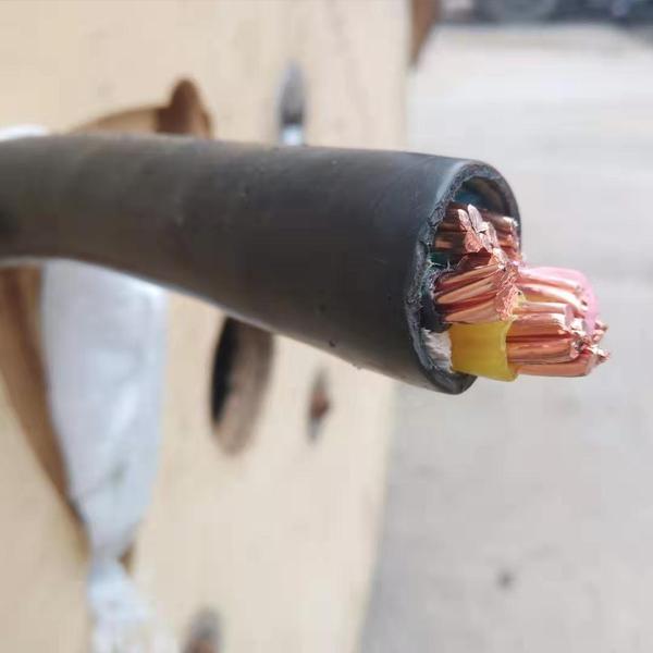 6平方中策铜芯电缆,工程都会选择的电缆【杭州安信】