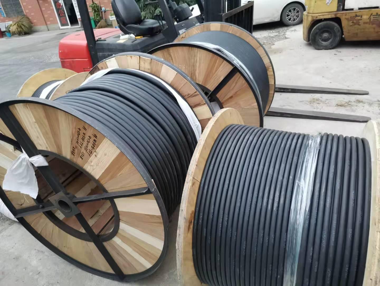 中策铜电缆