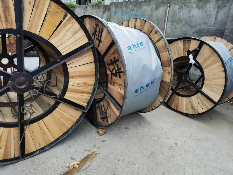 仅限南京用户!结实又安全的yjv电缆线都在这,大量批发【杭州安信】