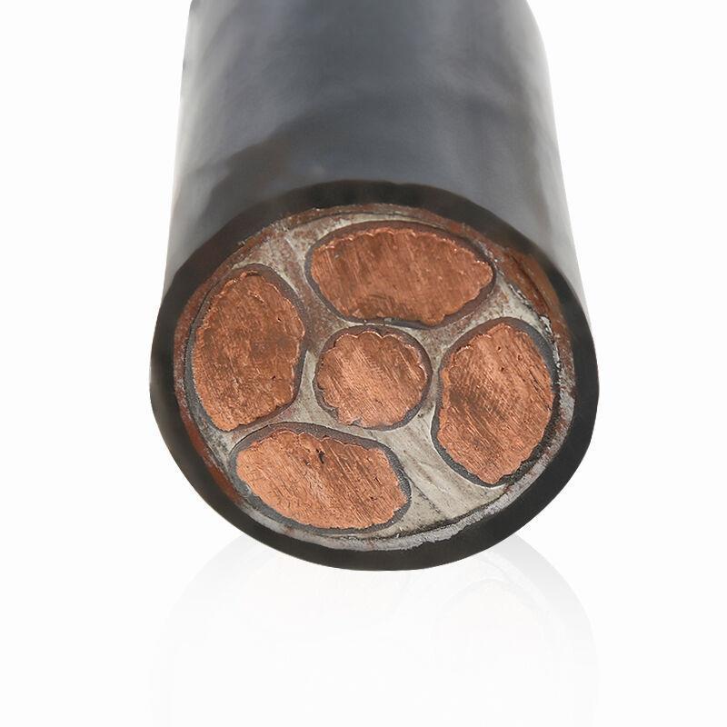 铠装电缆的作用,为什么有的场景要求使用铠装电缆呢?