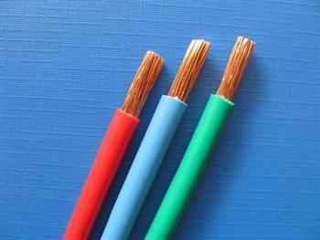 电缆的使用寿命取决于什么,安信告诉您【杭州安信】