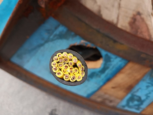 国标NH-KVV耐火控制电缆24×1.5平方厂家直销-NH-KVV