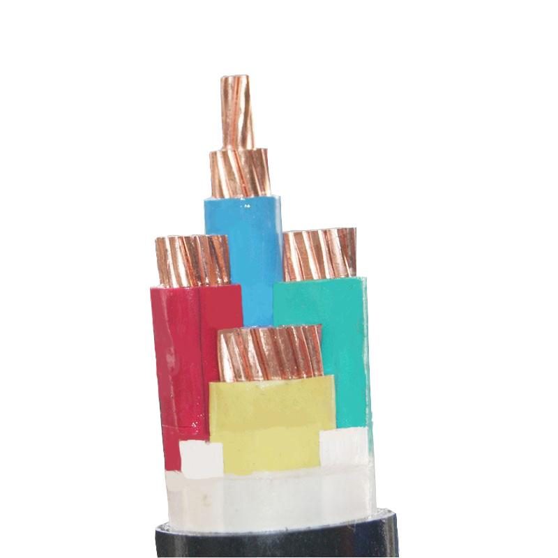 120平方铜电缆哪里采购,找源头厂家【杭州安信】