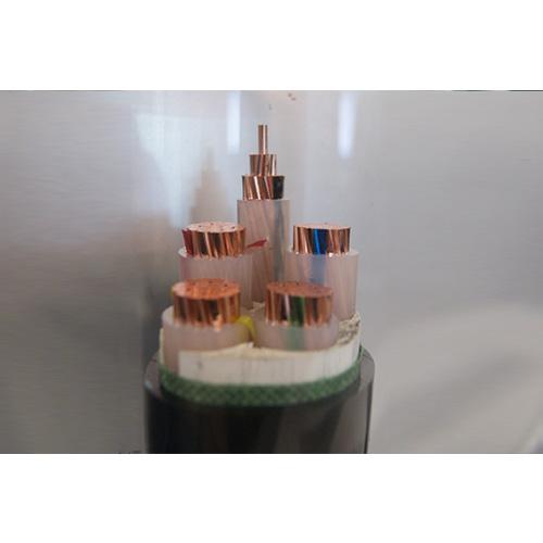 5芯中策铜电缆,医院都会选择的电缆