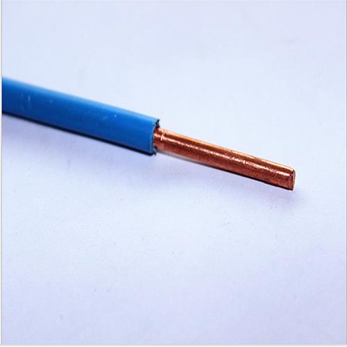 国标6平方铜线,众多客户选择的厂家【杭州安信】