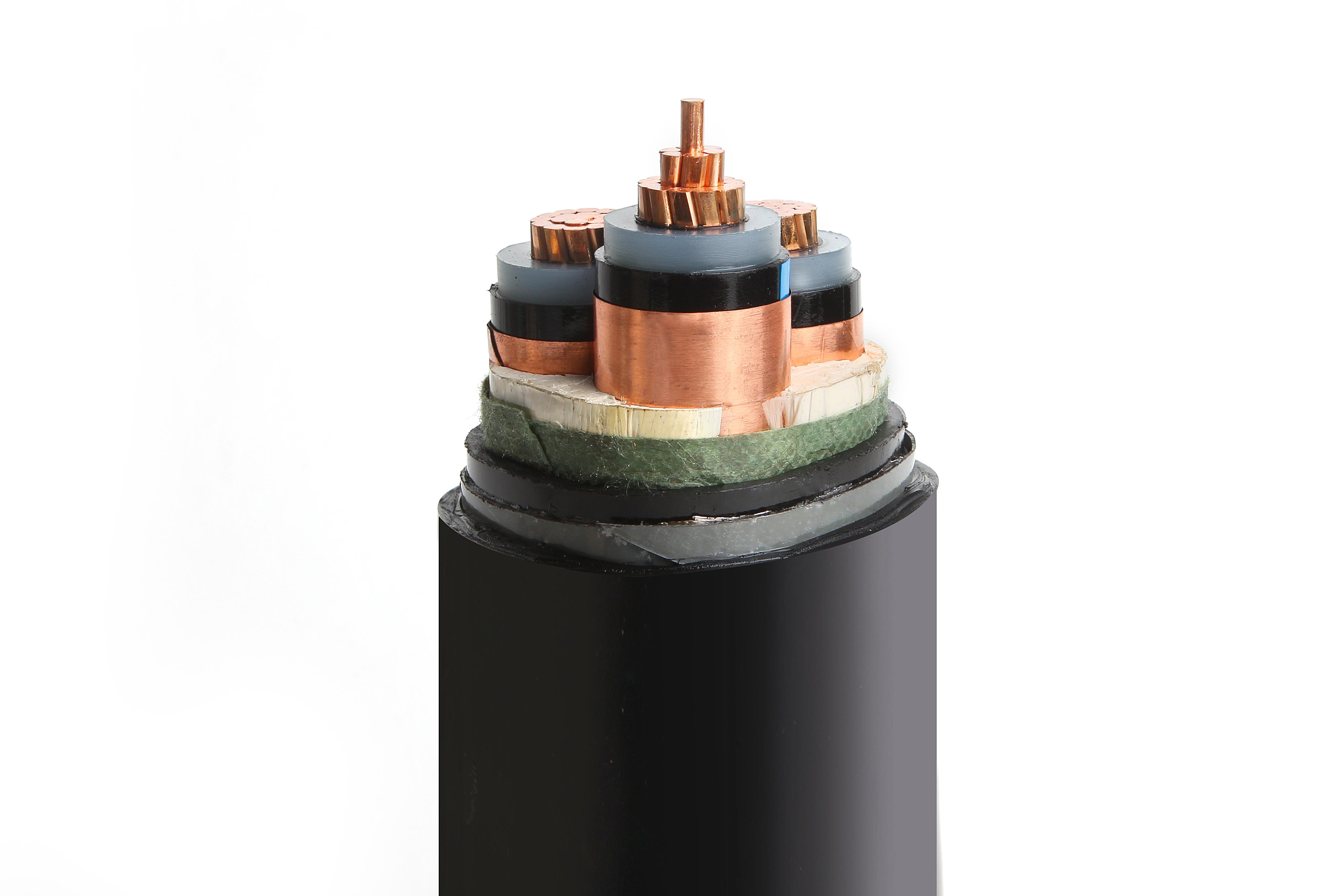 高压电缆,富阳工业园区的选择