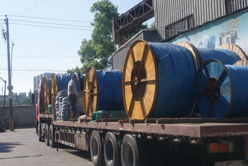25平方铜电缆,安信专业生产