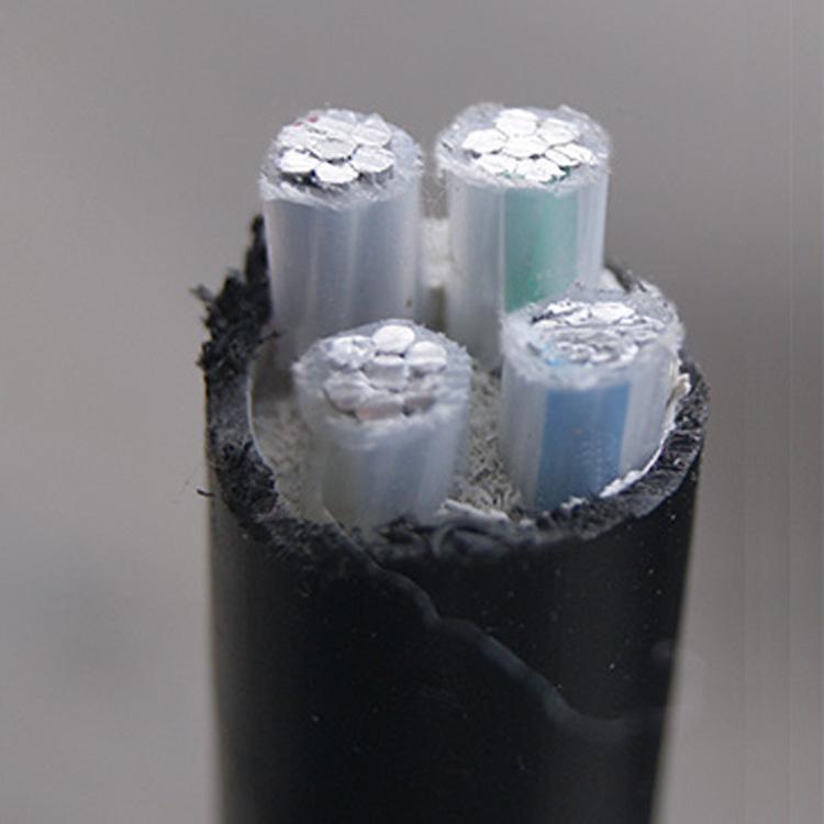 中策铝芯电缆