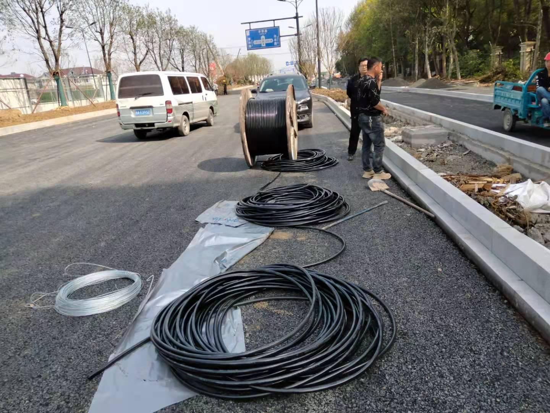 安信铜电缆,环境工程都信赖的产品