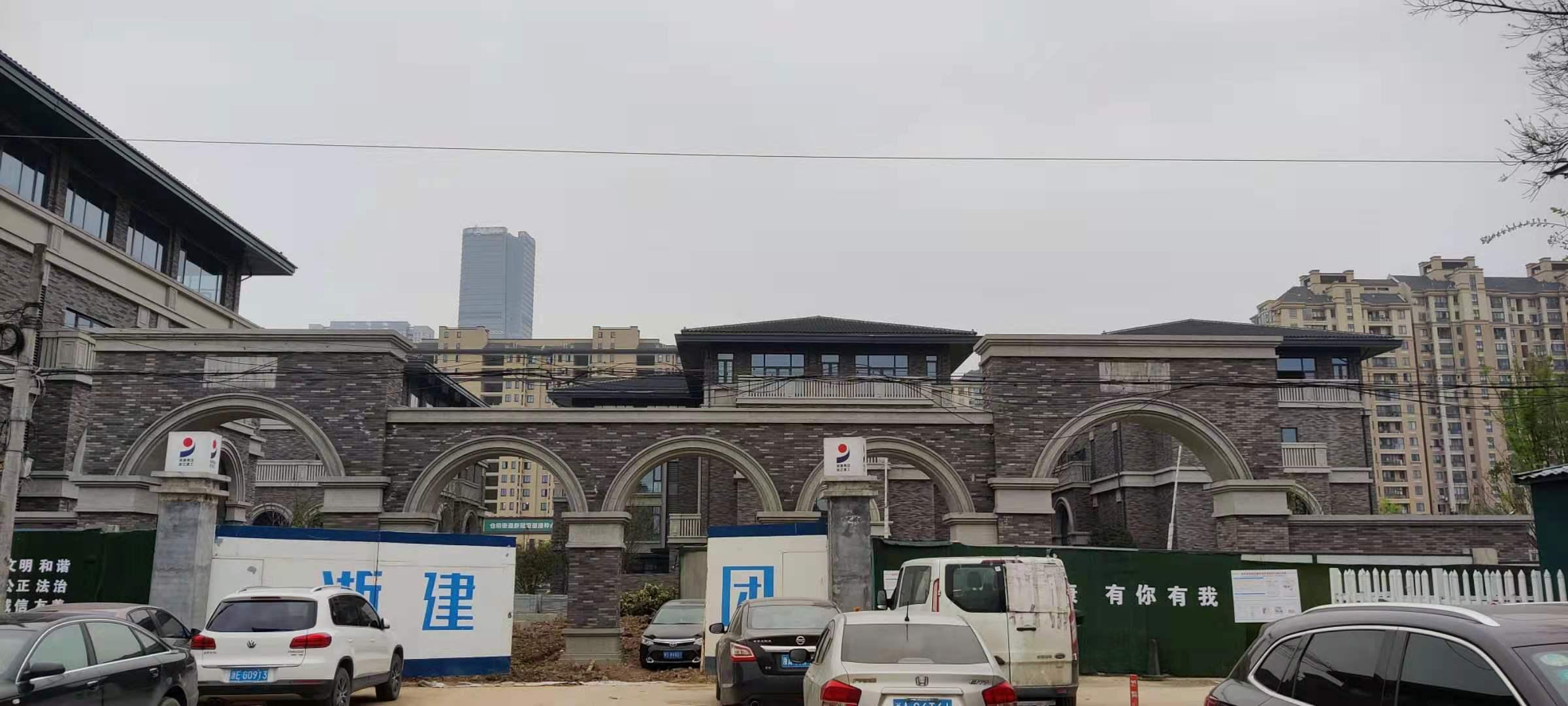 安信铜电缆,浙建选择的产品【杭州安信】