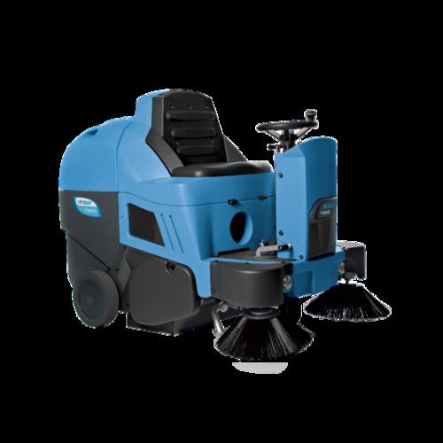 Sweeping machines-100C FS800 B base Entire