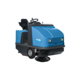 Sweeping machines -31 FS80 D