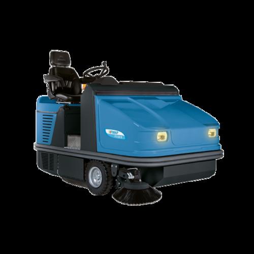 菲迈普FIMAP大型驾驶式扫地机-FS120 B/D