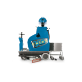 Scrubbing machines -ENJOY365 Moduli