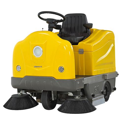 格美驾驶式扫地机-S3