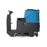 Mxr 小型全自动洗地机-Mxr