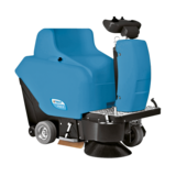 Sweeping machines -FS60 Bt