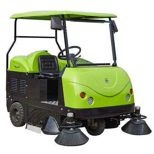 格美驾驶式扫地机-T9