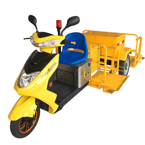 格美垃圾转动清洁车-Q4