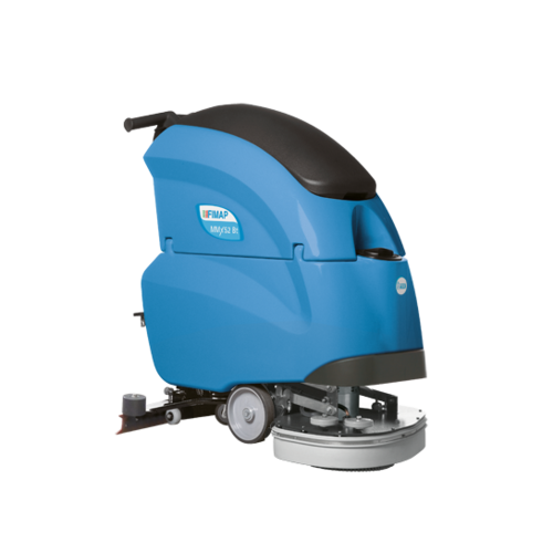 Scrubbing machines-MMx52 Bt