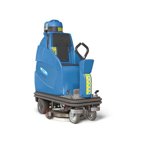 Scrubbing machines-Ej360