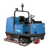 菲迈普FIMAP超大型驾驶式洗地车 -Mg1300D