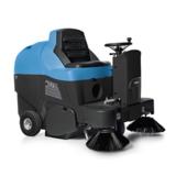 FS驾驶式扫地机- FS800 H basic