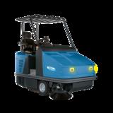 Sweeping machines -008-FS100 Tettuc
