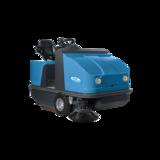 Sweeping machines -18 FS90 B Entire