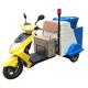 格美Q1单桶垃圾转运清洁车-Q1