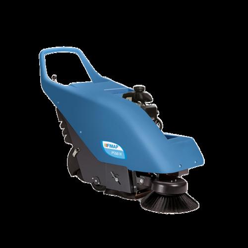 菲迈普FIMAP手推式扫地机-FS50 H