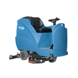 Scrubbing machines -Mg85 B