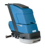 Scrubbing machines -Gamma45E